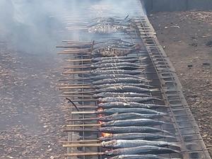 カド焼き祭り