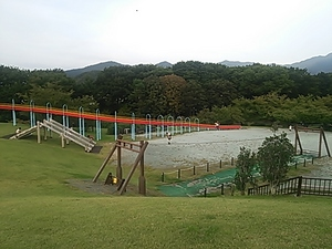 天童市総合運動公園