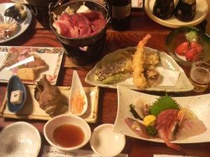 駒沢魚店さん