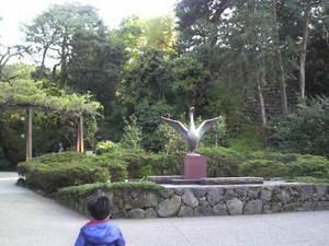 金沢城散策