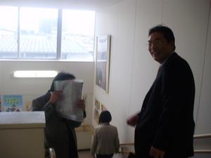 Y田先生とY山先生