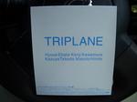 TRIPLANEのCD