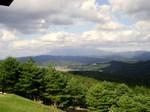 眺海の森1